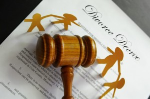 If you are already living apart there are still legal issues you are going to want to talk over with a Moapa Nevada divorce lawyer.